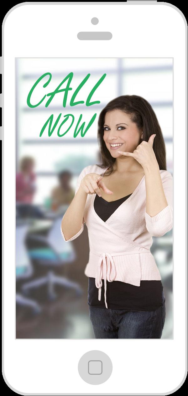 Call Website Design Tulsa OK